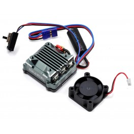 Regulator SANWA Super Vortex Zero Brushless