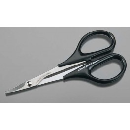 Duratrax Curved Tip Doby Scissors