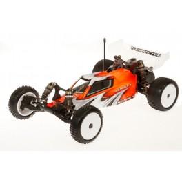 Serpent Spyder Buggy SRX-2 RM 1/10 2wd